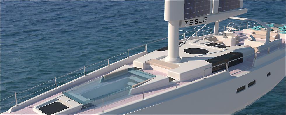 Modifications d'un voilier de croisière en aluminium